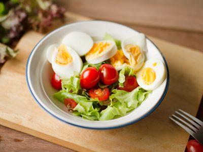 Egg salad Breakfast food