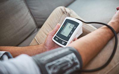 vital signs blood pressure