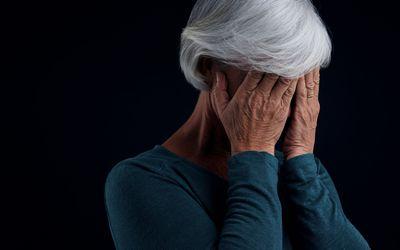 Symptoms Of Depression In Dementia