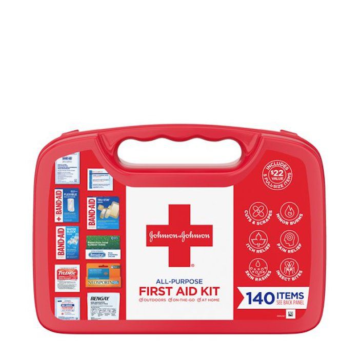 The 7 Best First Aid Kits Of 2021
