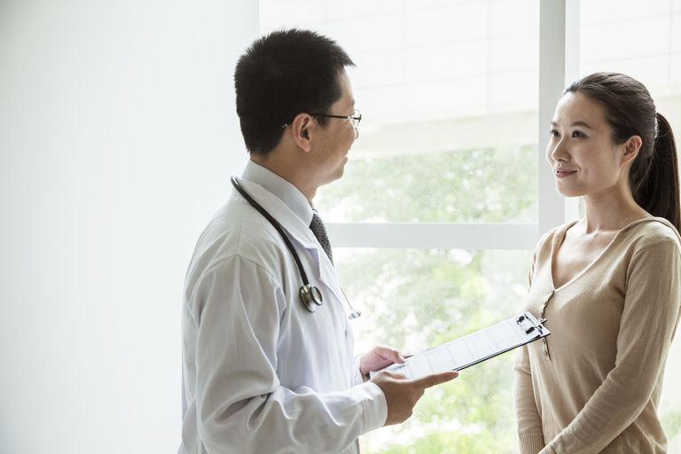 how to handle dating a doctor