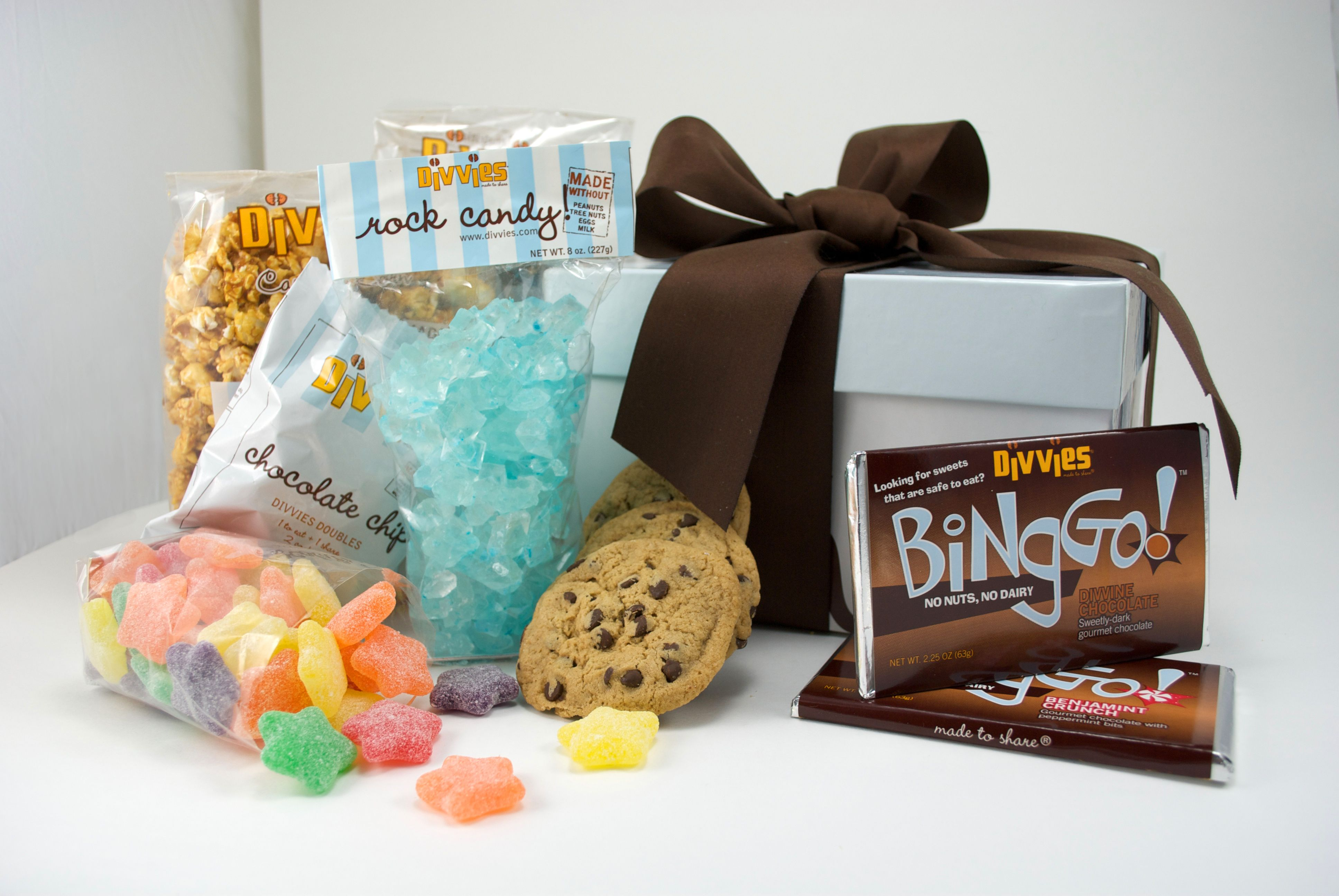 Finding a Great Gift for People With Food Allergies