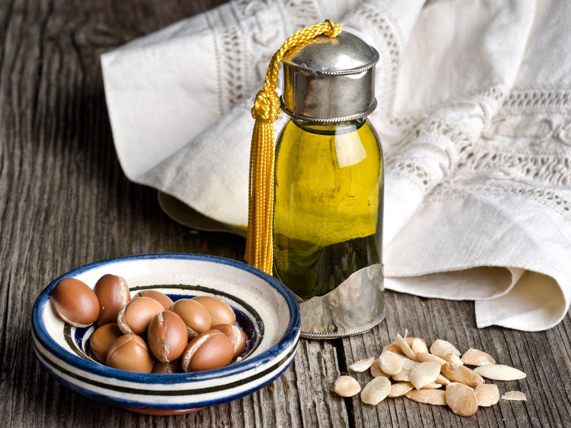 Argan Oil: Benefits, Side Effects