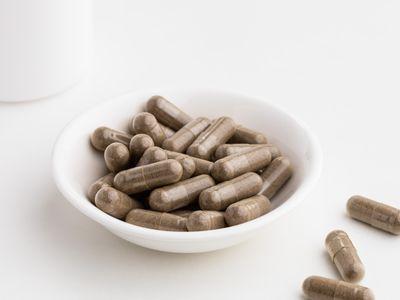 Vitex capsules