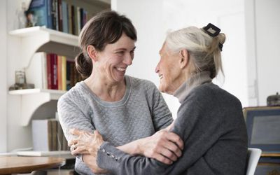 Caring for someone with bladder cancer