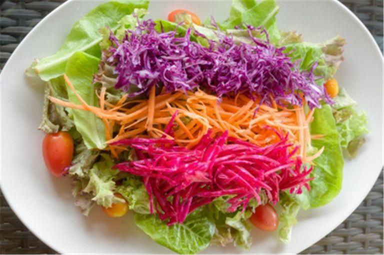 high-fiber, vegetables, fiber, glycemic index, weight loss, thyroid