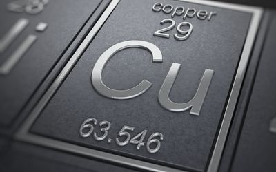 Copper (Chemical Element)