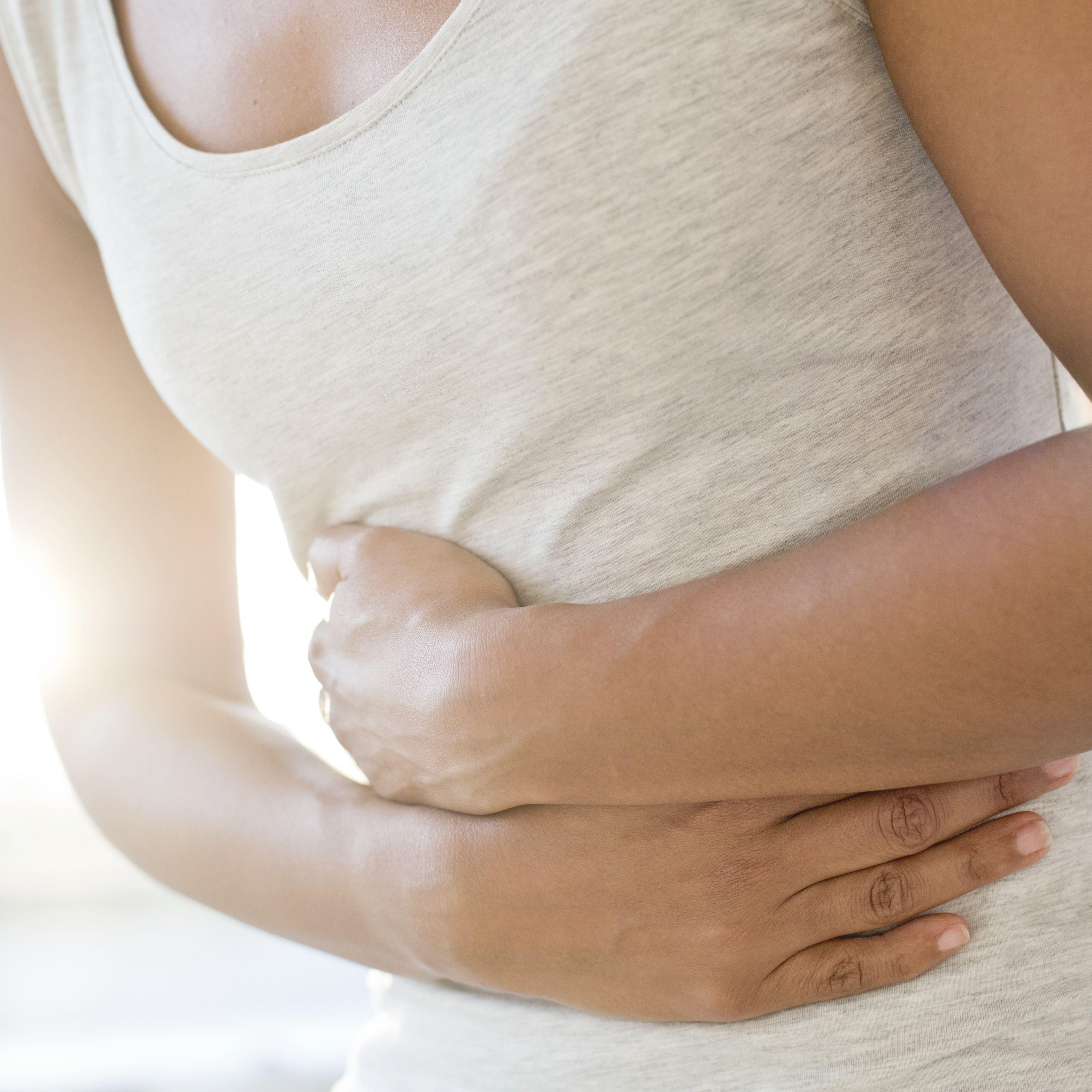 Is It Irritable Bowel or Your Appendix?