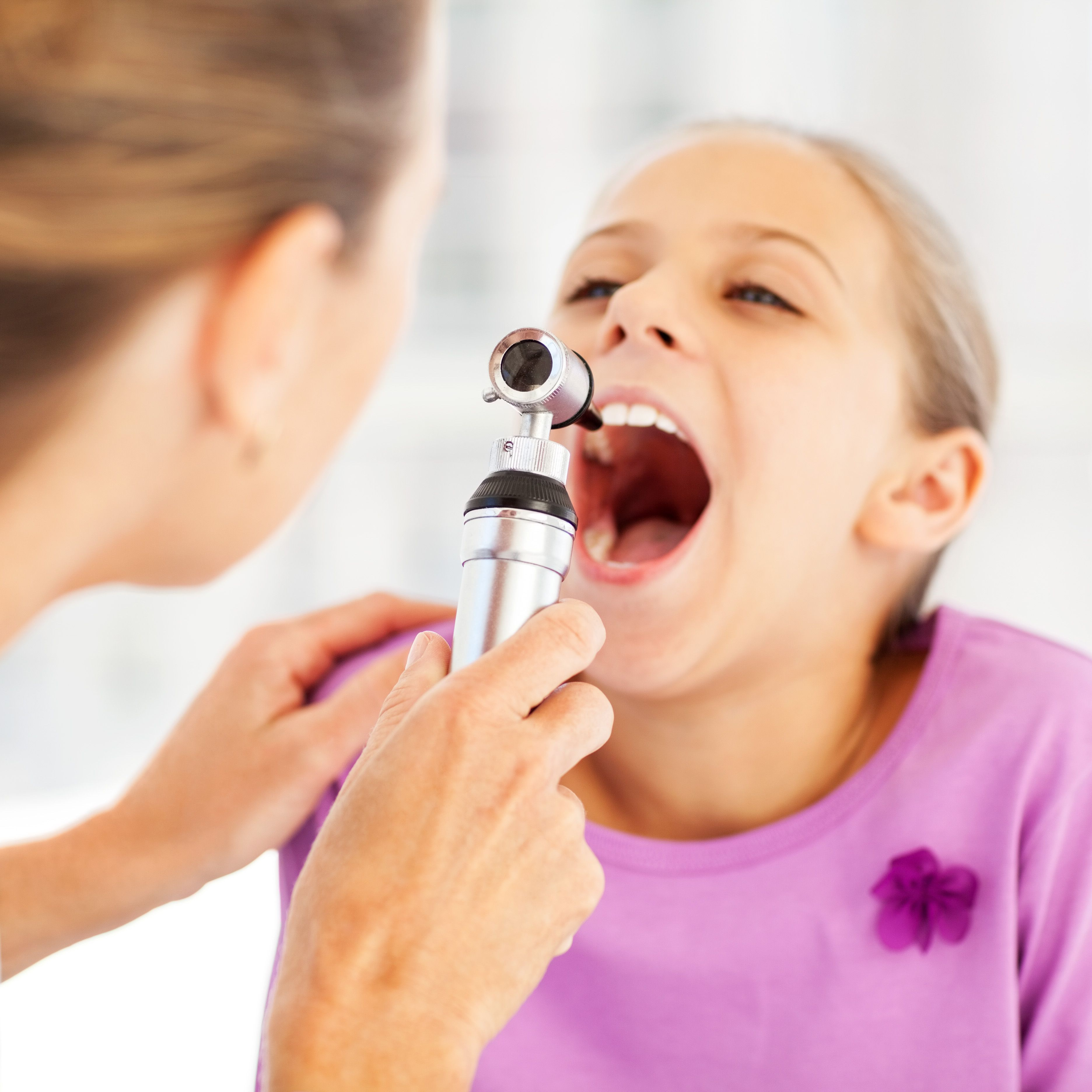 Can Your Tonsils Grow Back After a Tonsillectomy?