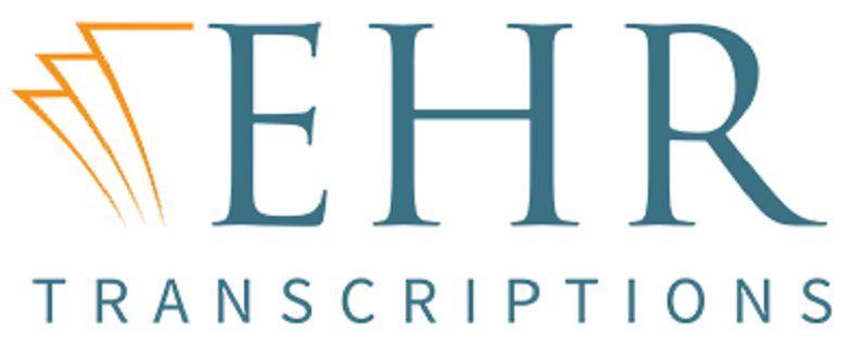 EHR Transcriptions