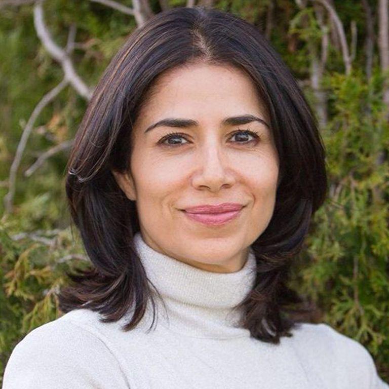 Anita Sadaty