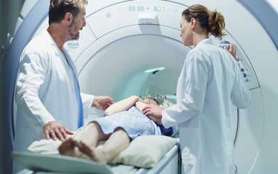 MRI for Multiple Sclerosis