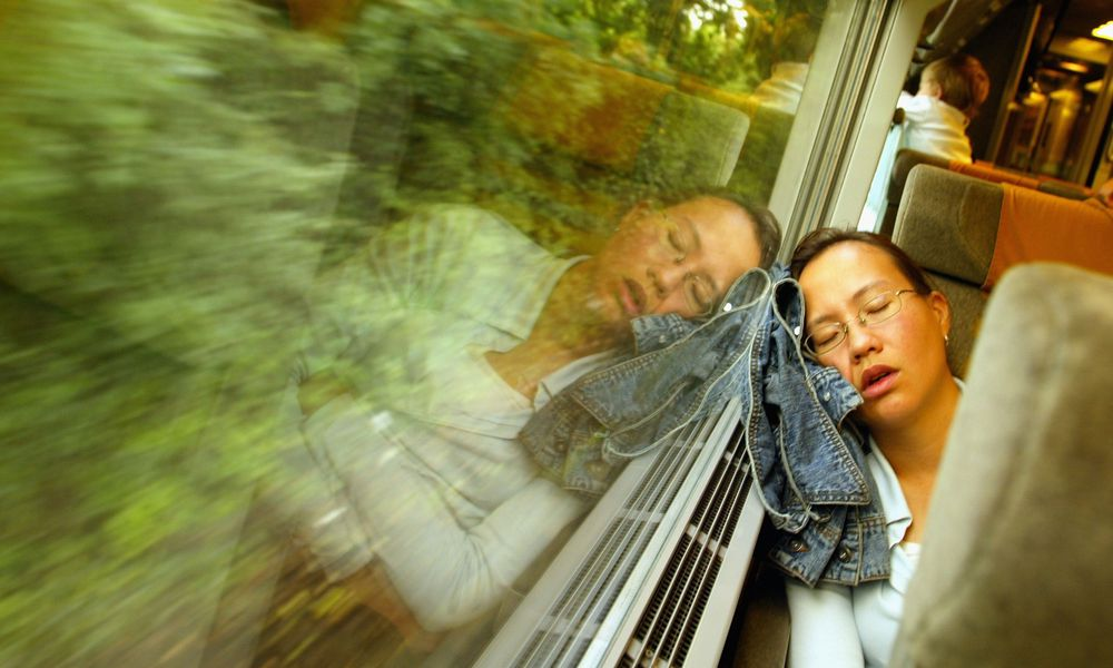 What are the best cures and treatments that help reduce the effects of sleep deprivation?