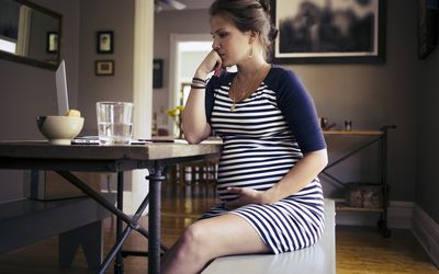 Cervical Cancer and Pregnancy