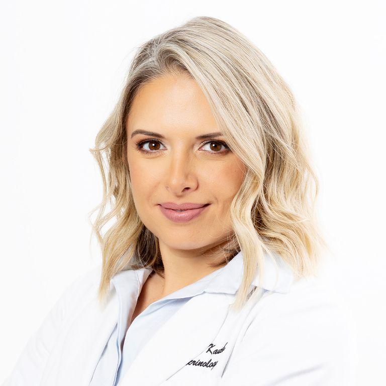 Ana Maria Kausel, MD
