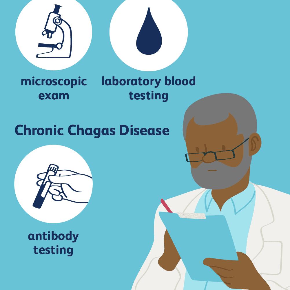 chagas disease diagnosis