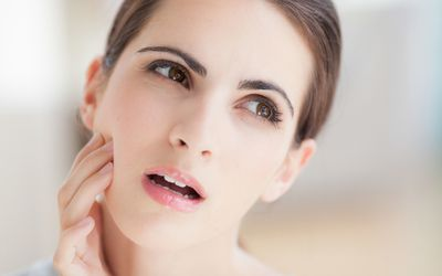 Mouth Ulcers Causes and Treatments