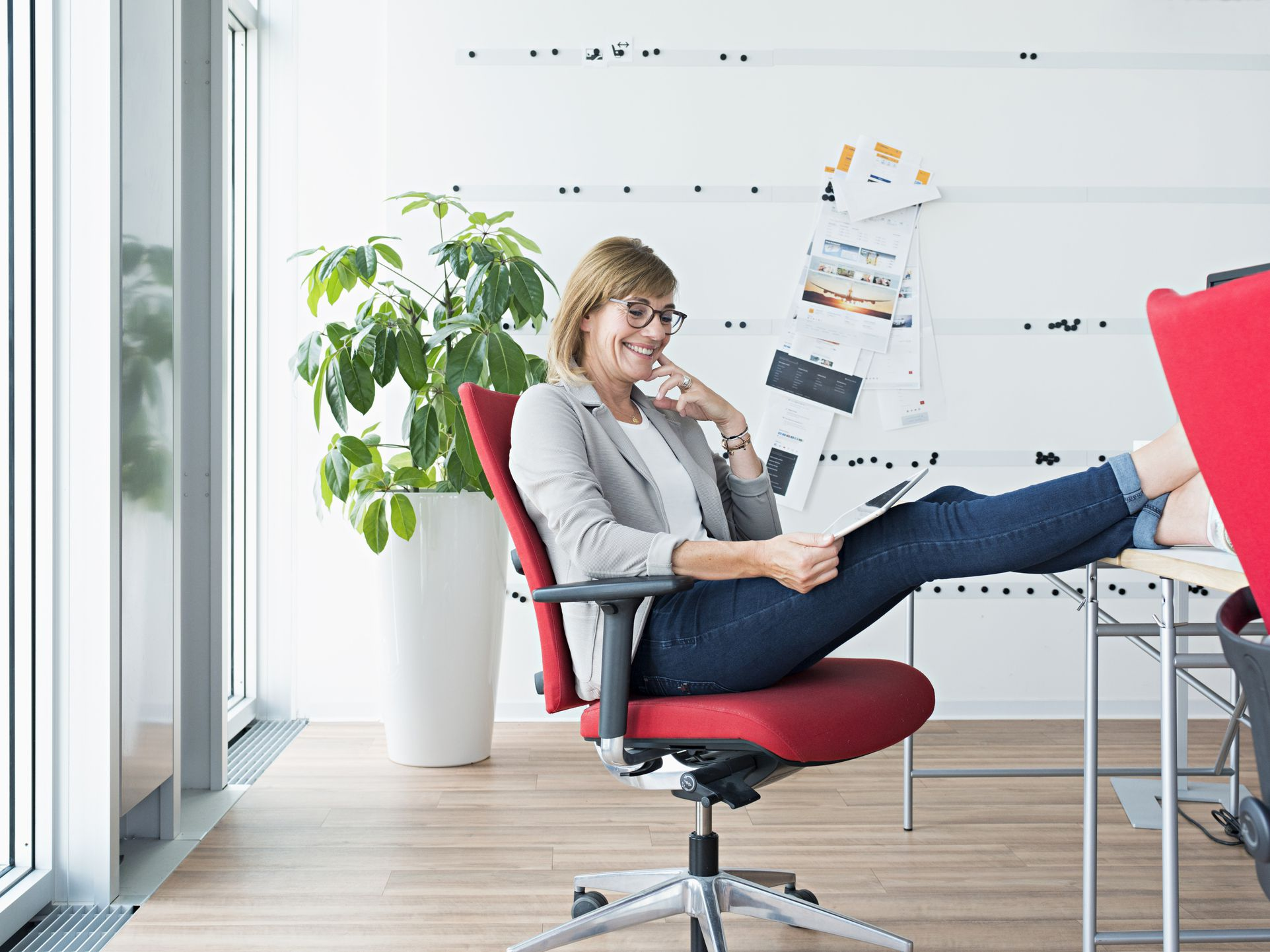 Seat Depth Adjustments For Your Office Chair