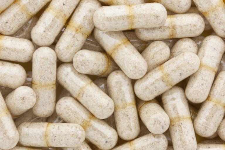 fiber supplement capsules