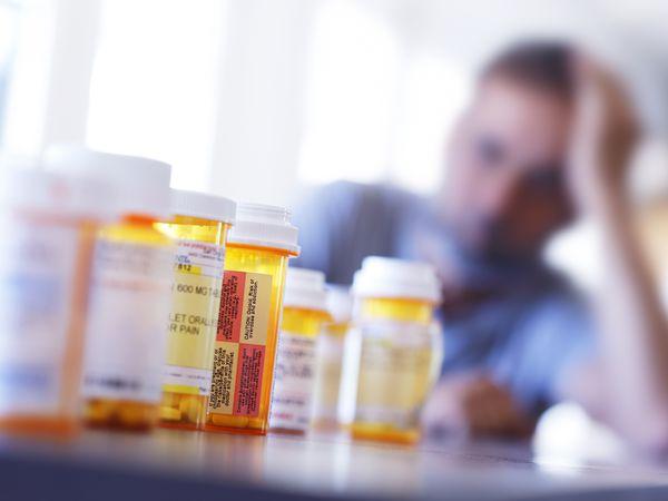 Medication Overload