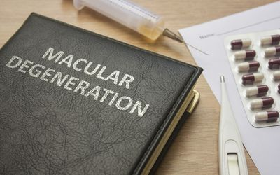 Macular Degeneration Breakthroughs: Emerging Treatments & New Research