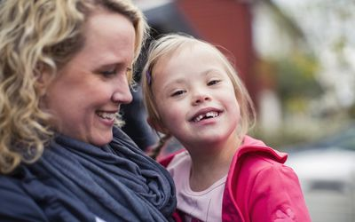 Down Syndrome: Signs, Symptoms, and Characteristics