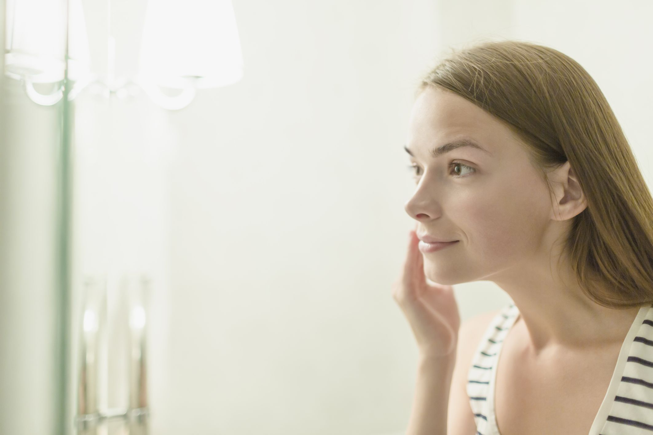 Treatments for Women With Adult Acne