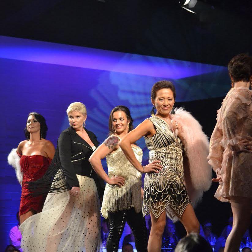 runway show