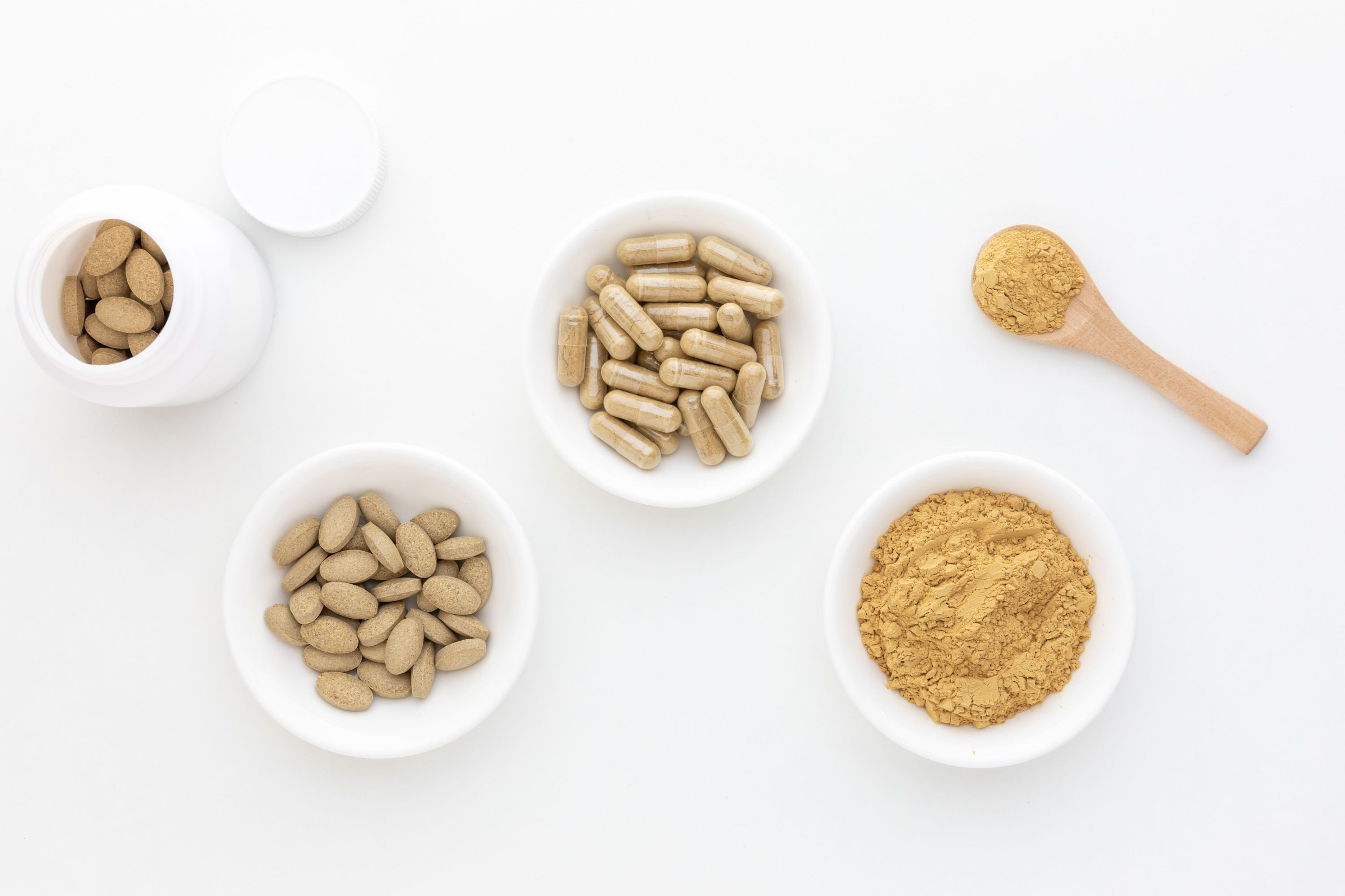 Triphala: Benefits, Side Effects, Dosage, Interactions