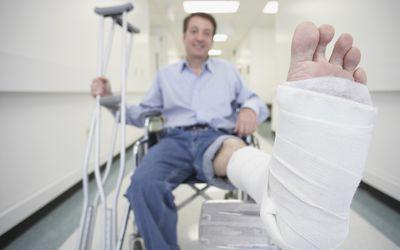 Broken Bones Fracture Osteoporosis Osteopenia