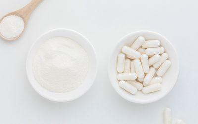 Ribose tablets and granulated powder