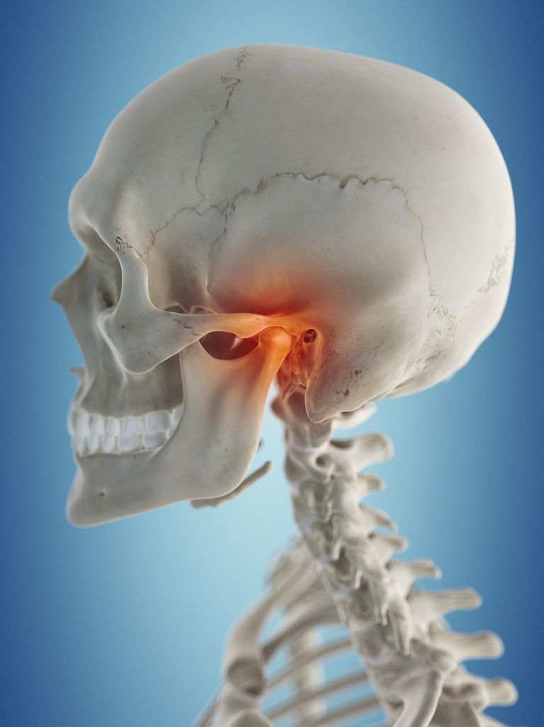 fioricet for jaw pain
