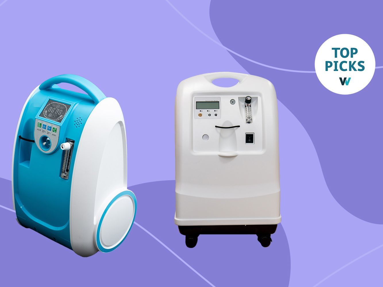The 8 Best Portable Oxygen Concentrators of 2021