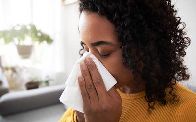 Airborne allergies