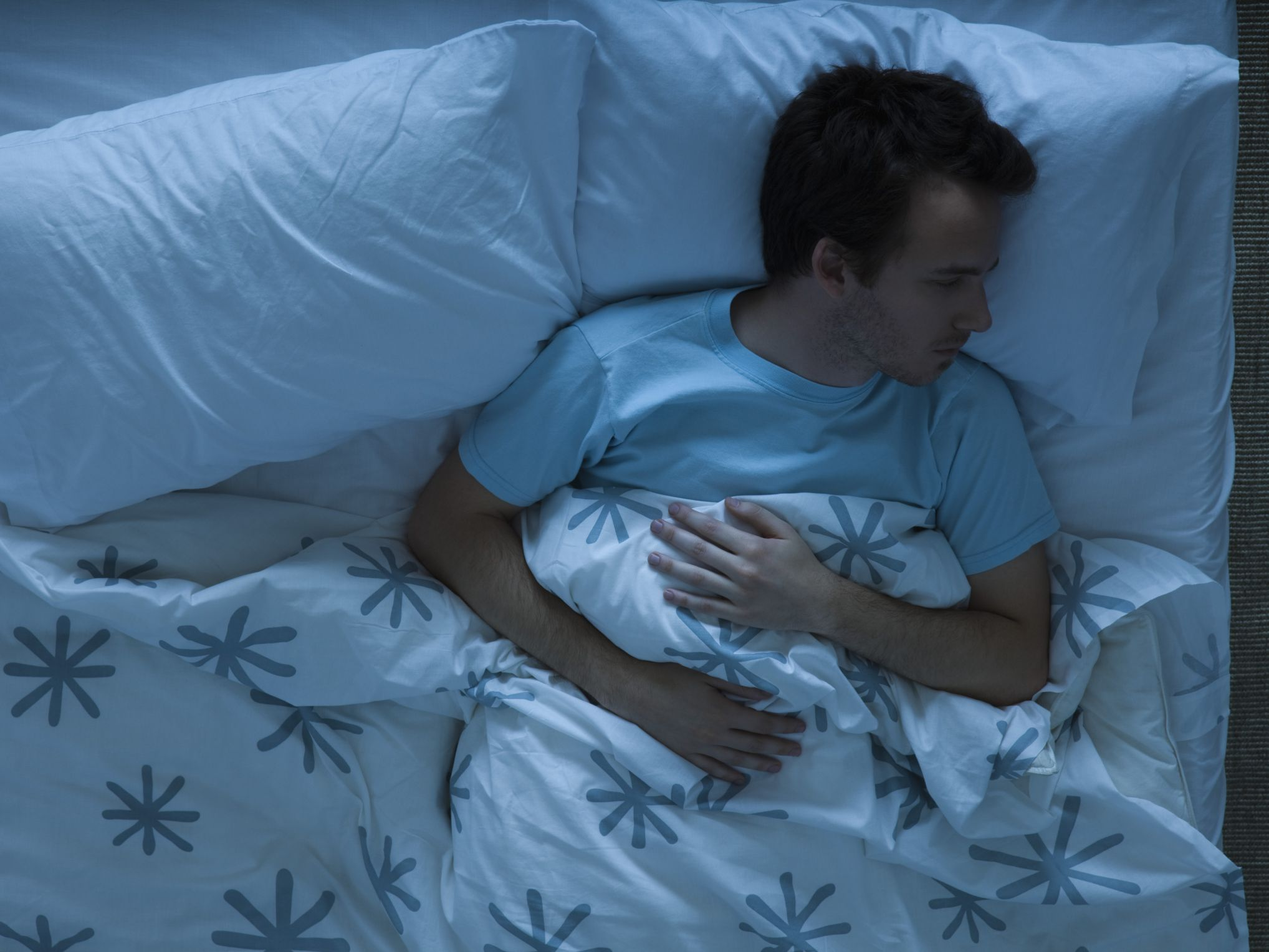 Relationship Between IBS and Sleep Disturbances