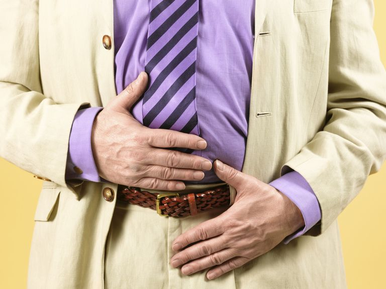 constipated man - could it be celiac disease?