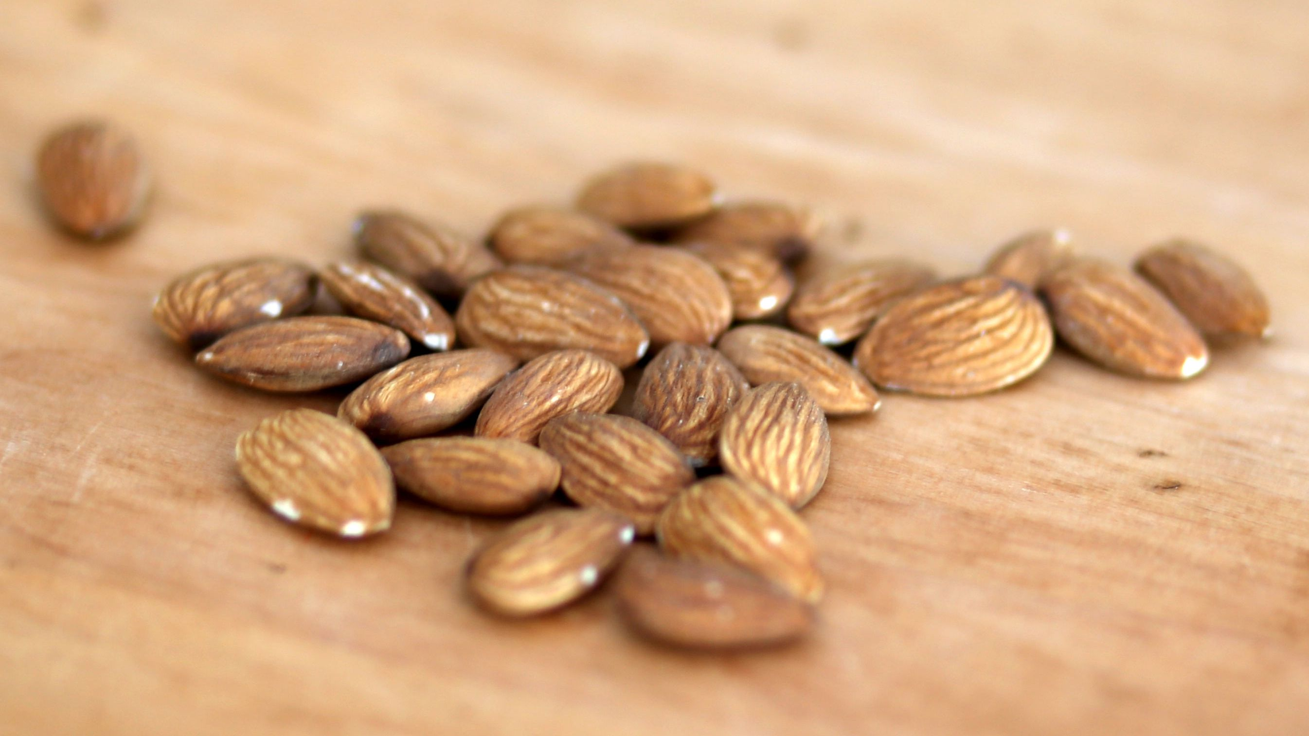 Can Almonds Lower Cholesterol?