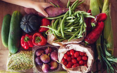 Avoiding Shortness of Breath When Eating