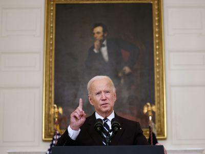 President Joe Biden COVID-19 Plan