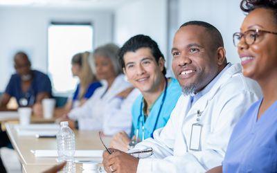 graduate medical education physician shortage doctor shortage