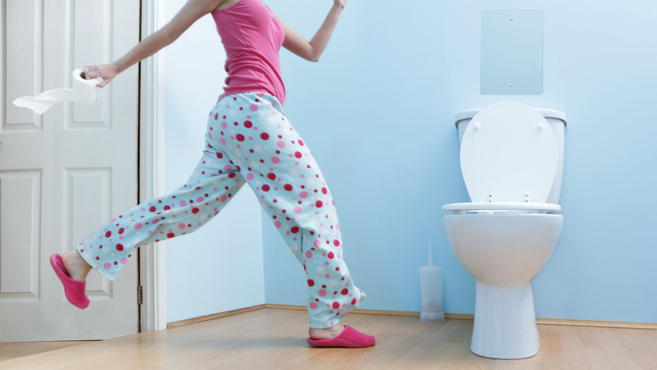 Is There Something Wrong With Your Bowels?