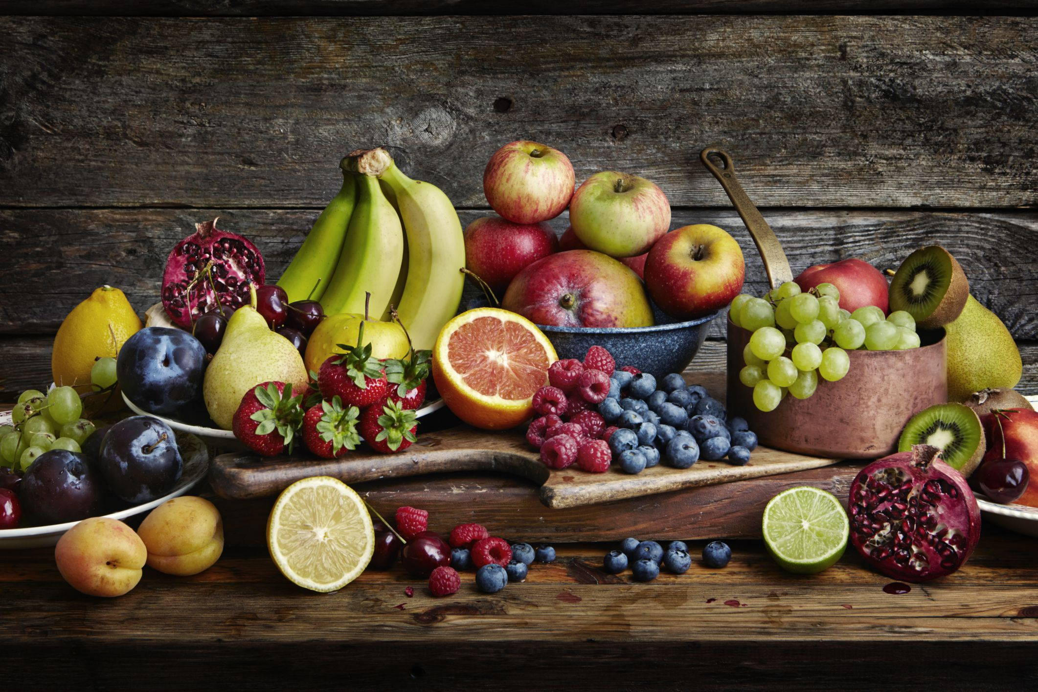 7 Fruits to Avoid If You Have Diabetes