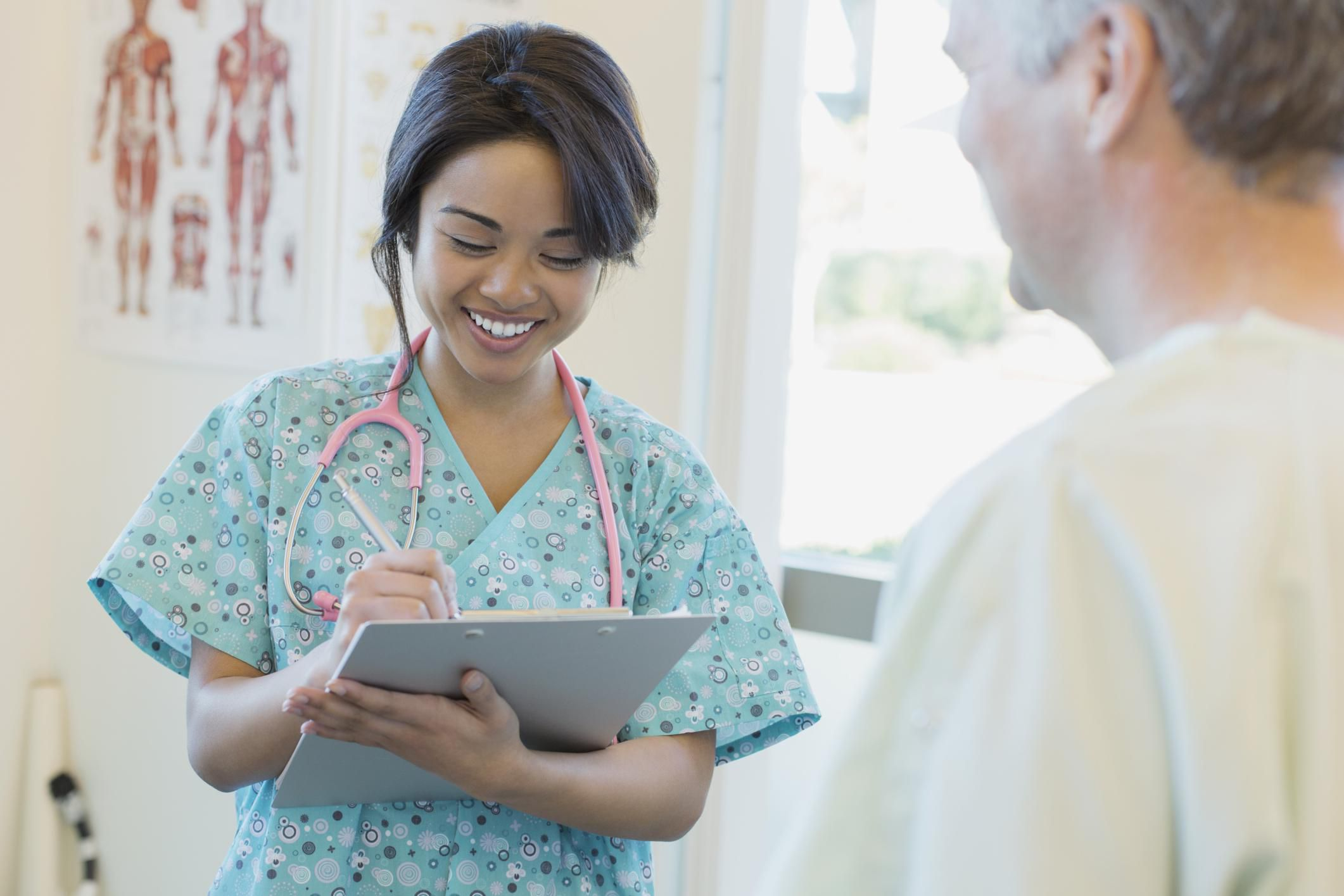 why i became a nurse It's a strange feeling when people ask me why i became a nurse when this question was posed in college, many classmates raised their hands and this journey broadened into a blog—the nursing inspiration project—which asks nurses to share their stories in 1,000 words or less about why they.