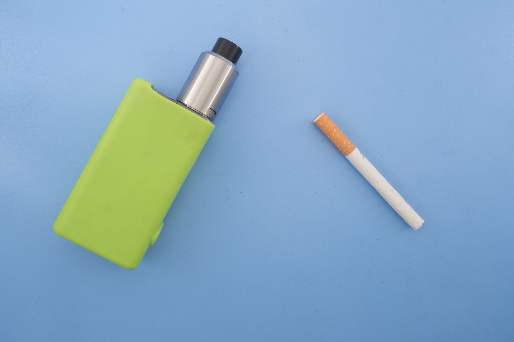 Young Adults Using Both E-Cigarettes and Combustible Cigarettes at Significantly Higher Risk of Stroke