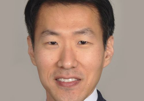 Johnstone M. Kim, MD