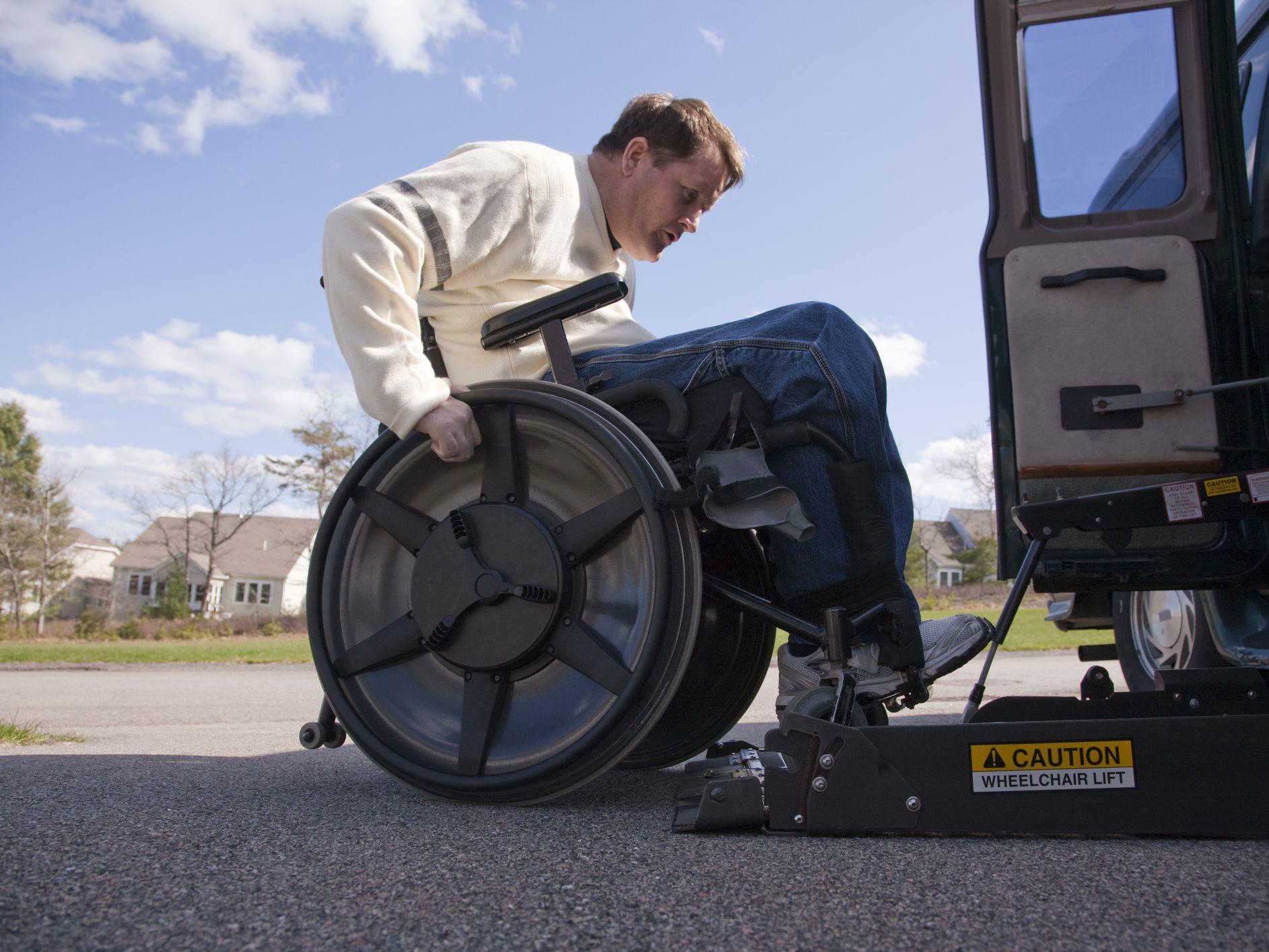 Top 3 Best Wheelchair Lifts