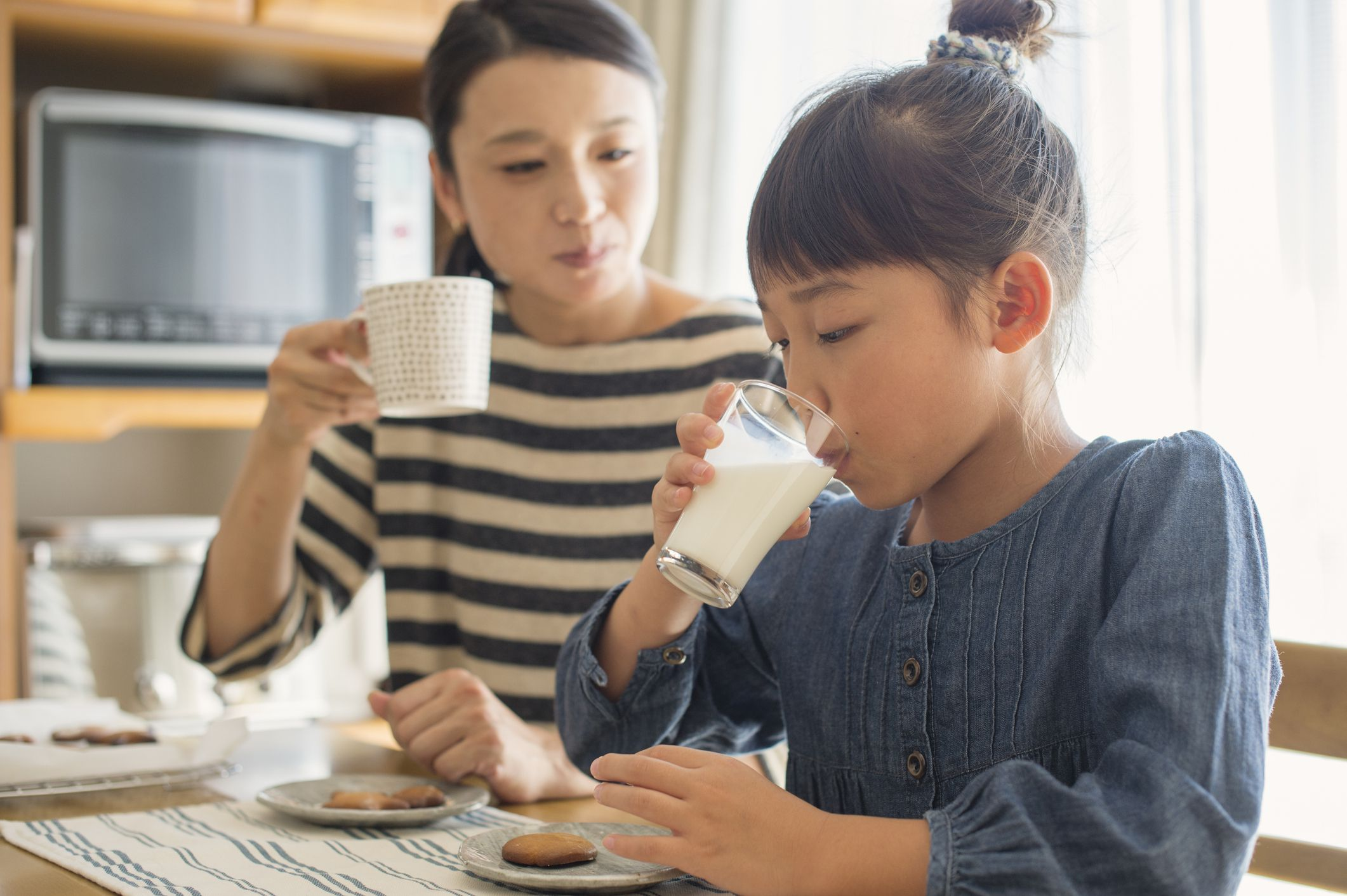 Studies Confirm Dairy Does Not Cause Inflammation