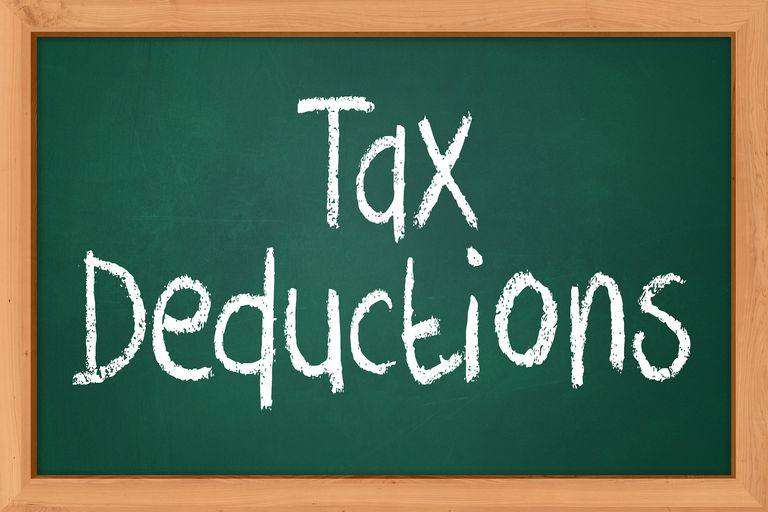 tax deductions for medical expenses with cancer