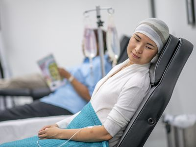 Chemotherapy infusion