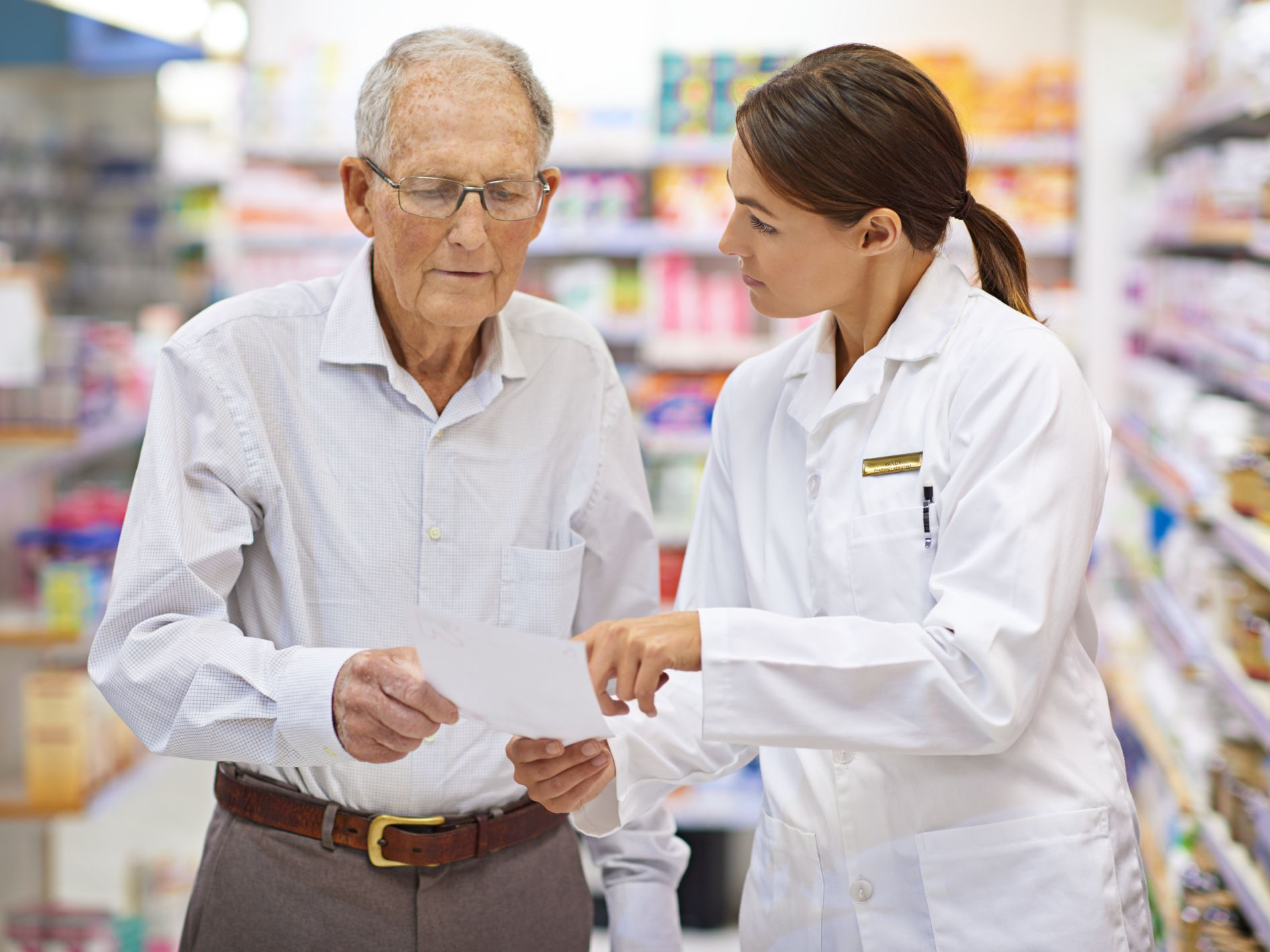 Out of Pocket Costs for Medicare Part D in 2019